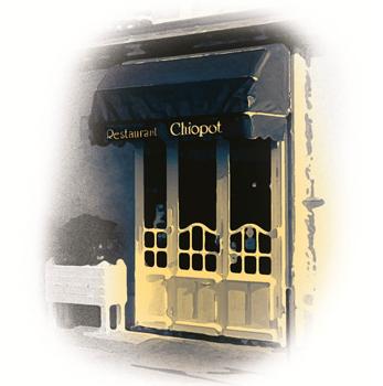 Le Bar - Le Chiopot