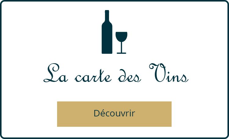 Carte des Vins - Le Chiopot